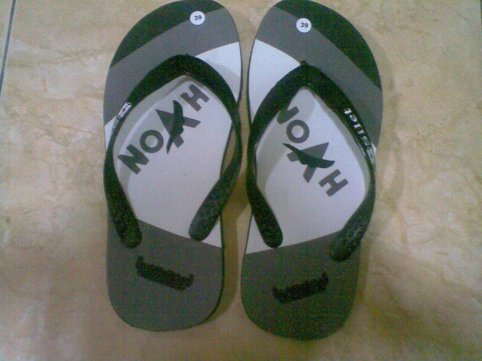 pabrik sandal noah trend