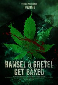 Hansel And Gretel Get Baked (2013) HDRip 400MB MKV