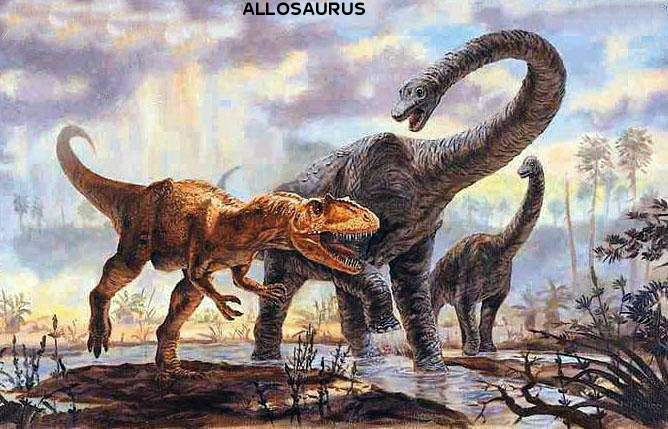 Prehistoric animals: A...