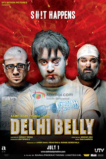 Watch Delhi Belly online