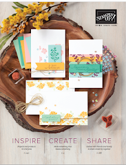 2020-2021 Stampin' Up! Annual Catalogue