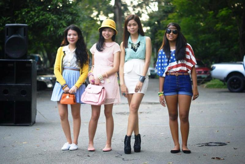 Changing Fashiontrends In The Philippines The Products Blog