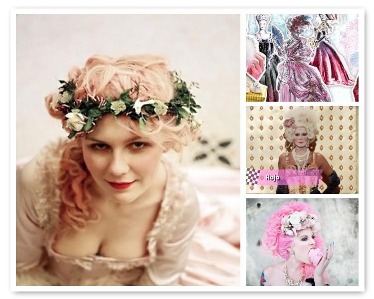 Raja Marie Antoinette Marie antoinette,