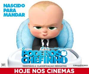 Hoje nos Cinemas
