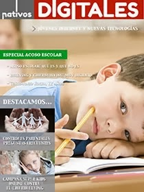 "REVISTA ""NATIVOS DIGITALES"""