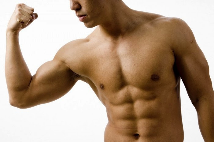 Cómo ganar musculación y fuerza