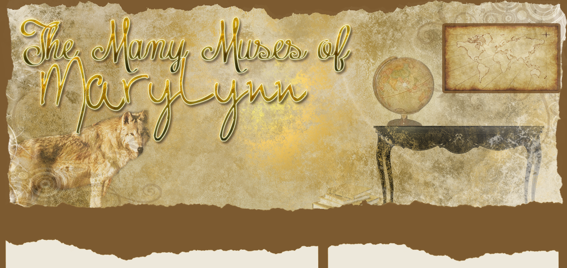 The Many Muses of MaryLynn