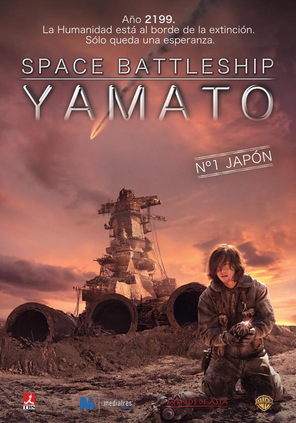 Ver Space Battleship Yamato (2010) Online