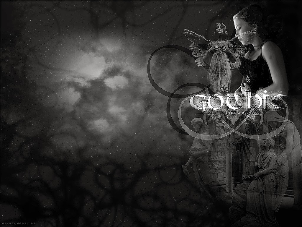 Desktop Gothic Wallpaper