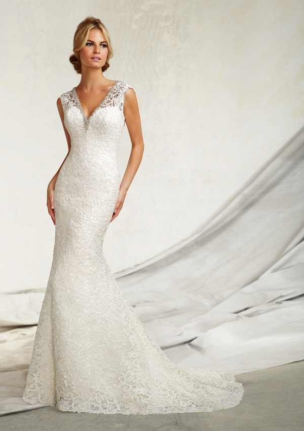 Angelina Faccenda 2013 Spring Bridal Wedding Dresses