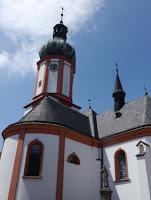 Church of St James in Mistek