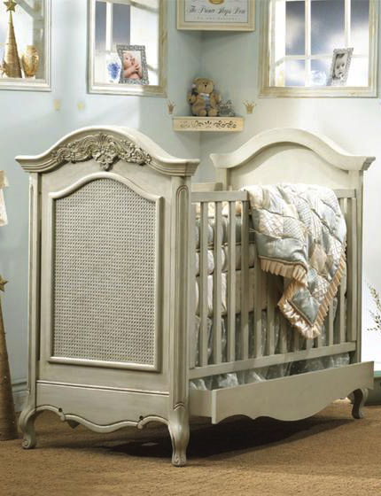 Benita faq novembre 2012 - Peinture pour meuble bebe ...