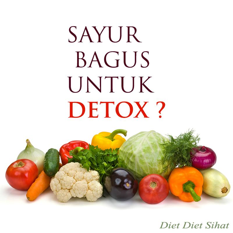 kenapa kena detox