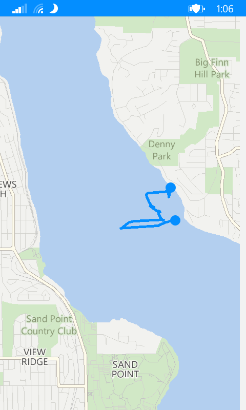Sail Map 2014-08-20