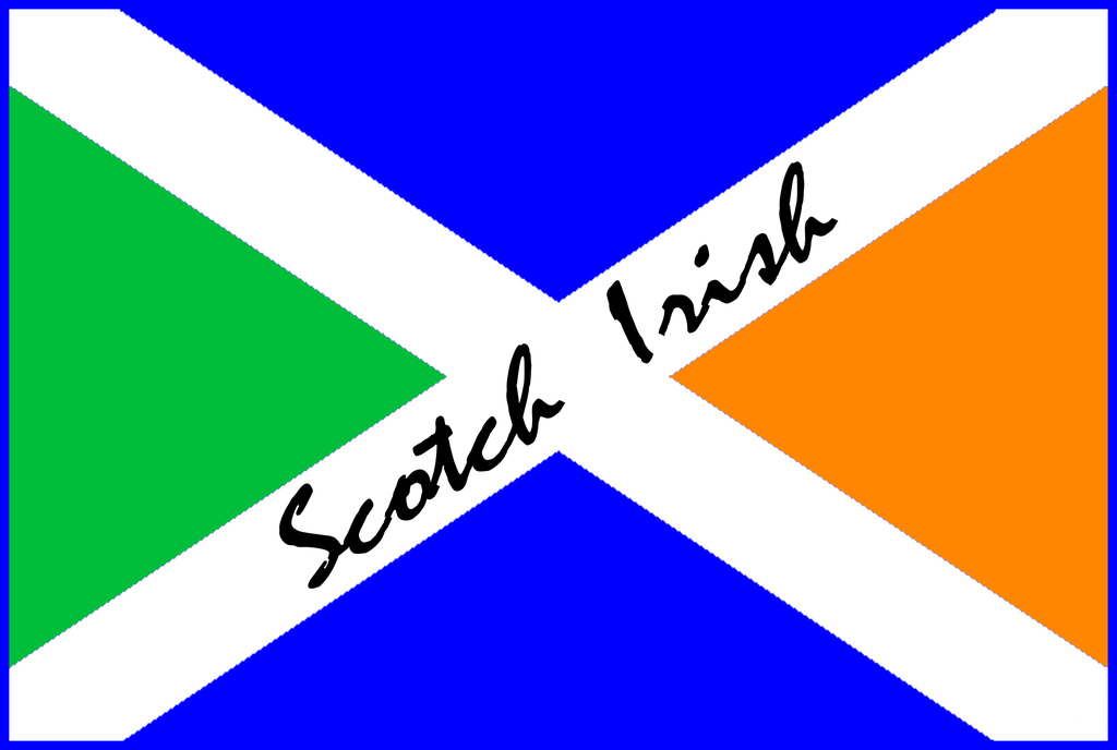 Proudly Supports Scotch-Irish Cultural Heritage
