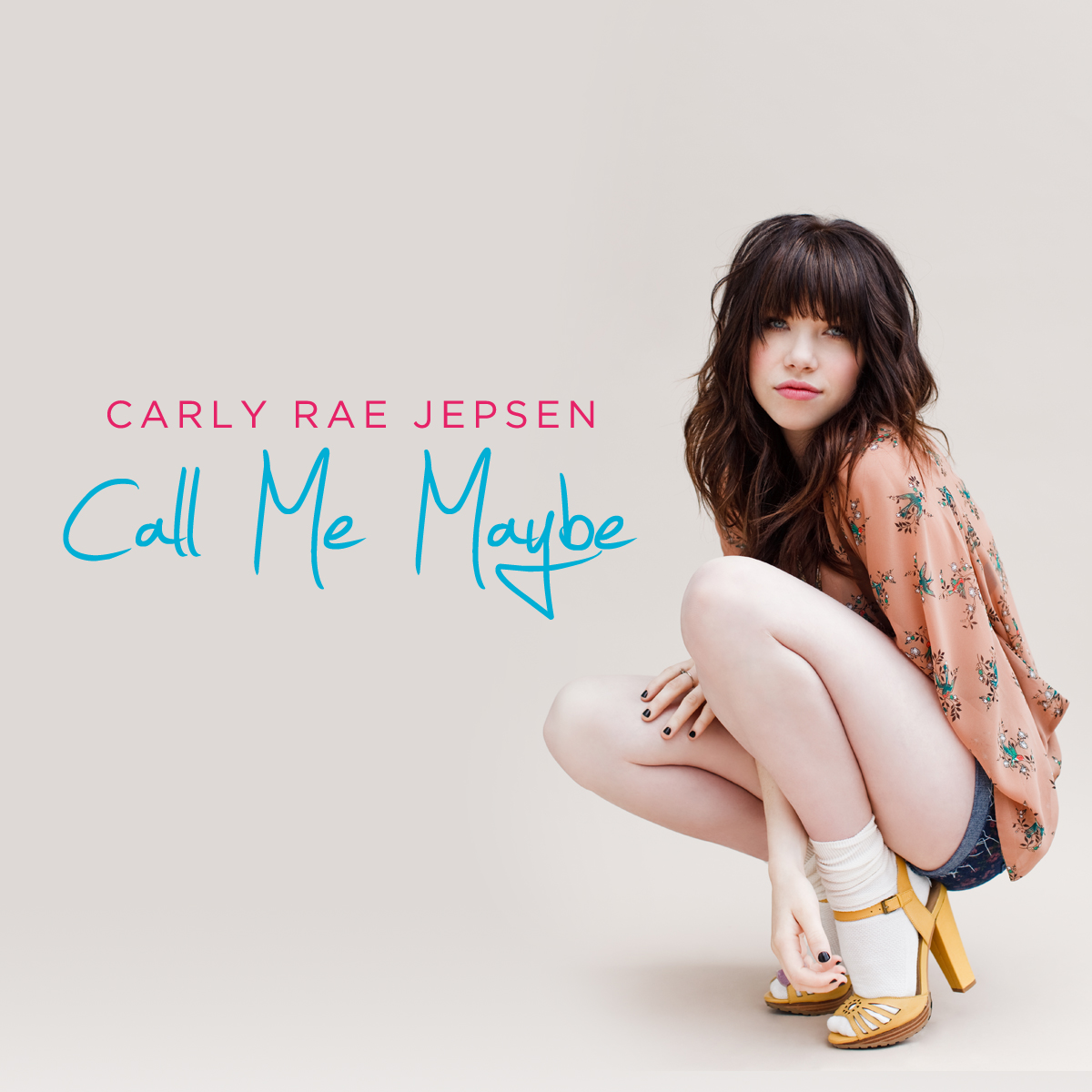 Full View and Share: Call Me Maybe Music Video Download ...
