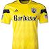 Colombus Crew lança camisa titular para a MLS 2014