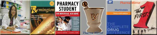 Pharmacy Book Free Download