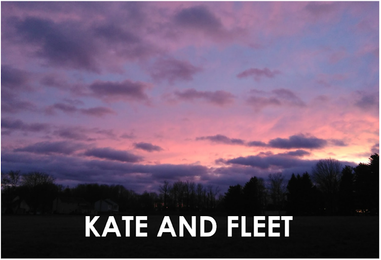 KATE AND FLEET