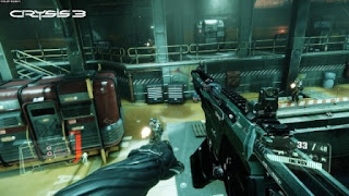 Screenshoot 1 - Crysis 3 | www.wizyuloverz.com
