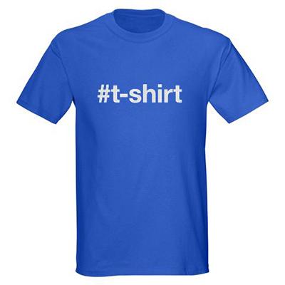 hashtag+t shirt Hashtag t shirt