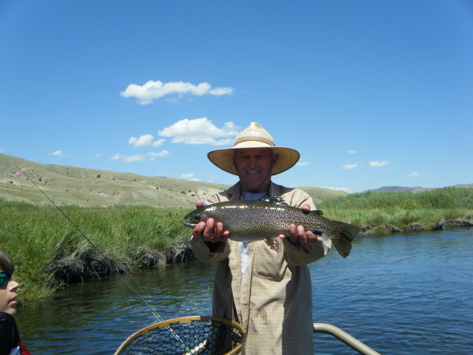 Fly fishing traditions beaverhead river montana for Beaverhead river fly fishing