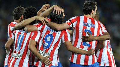 El Atlético firmó el mejor arranque de su historia