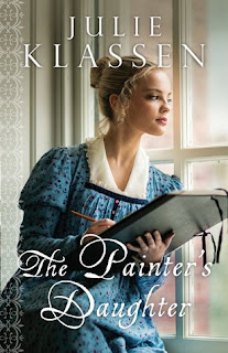 Heidi Reads... The Painter's Daughter by Julie Klassen