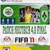 NEOTECH PATCH 4.0 - FIFA 11 PC