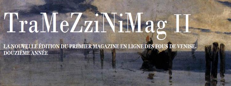 TraMeZziniMag II