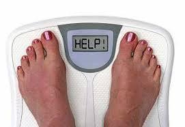 Menjaga Berat Badan.