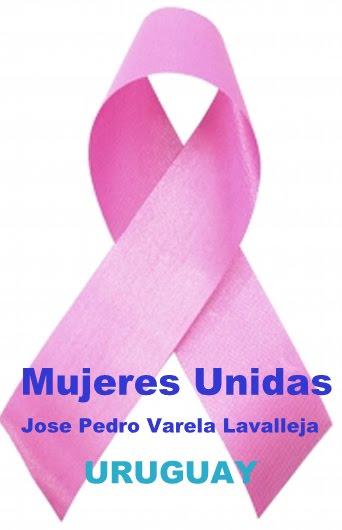 MUJERES UNIDAS CONTRA EL CANCER-COLABORA .