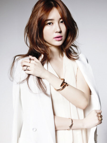 cartier designer c96g  Known for her seductive charms, actress Yoon Eun Hye turns classy and  elegant in the latest pictorial for global designer brand Cartier
