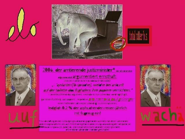 grüninger asylUNrecht christ off blocher 9.6.2013 2006 exil berlin chodorkowski calmy-rey batignole
