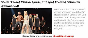 Wella Trend Vision Award UK And Ireland Winners Announced!
