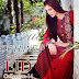 Outline Clothing Eid Collection 2014-2015 | Outline Eid Dress 2014 Fashion Issue