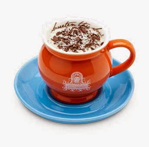 San Churro Winter Menu Lamington El Grande Hot Chocolate