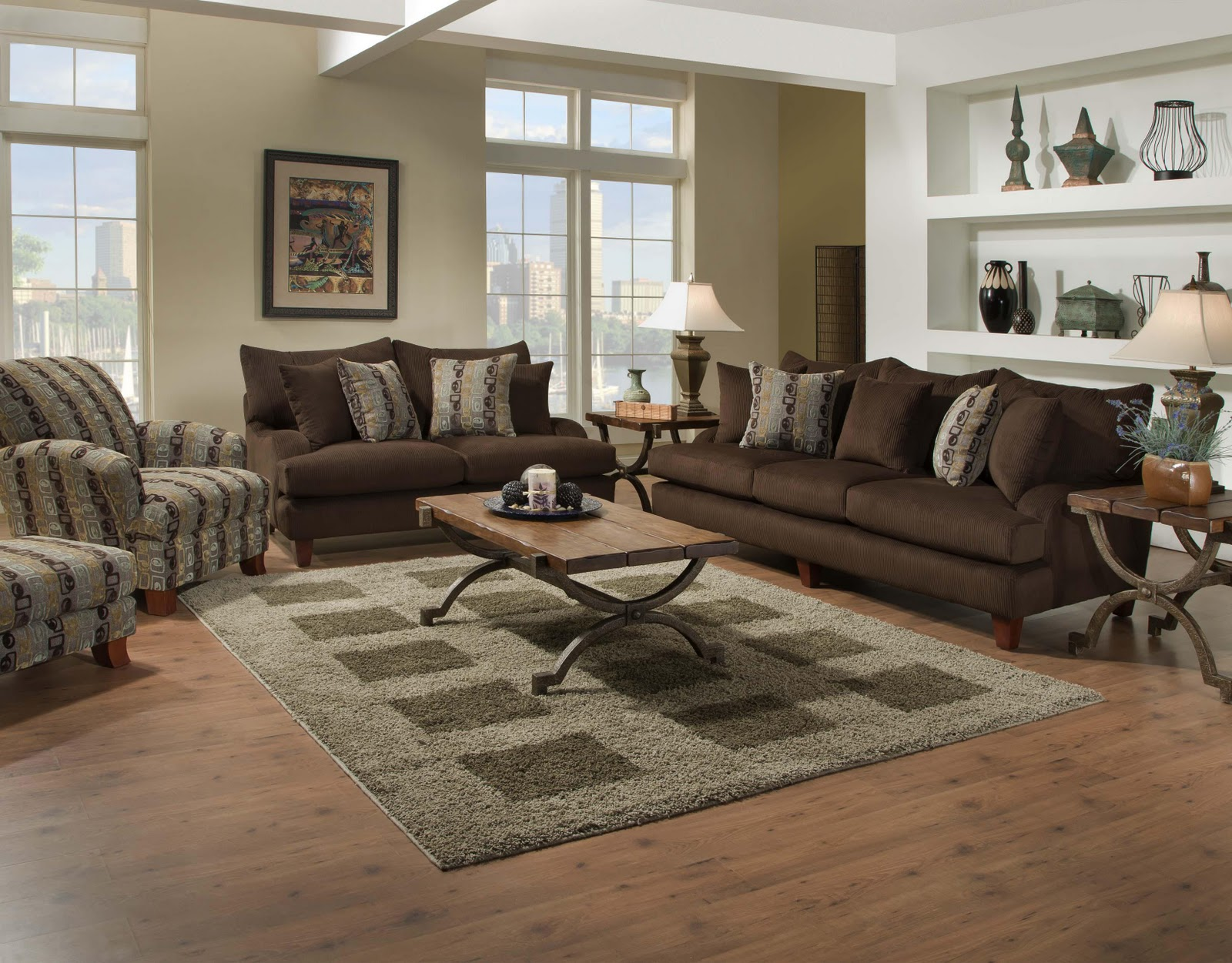 Living Room Furniture Knoxville Tn