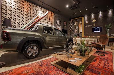 Garagem Renault - Helder Coelho