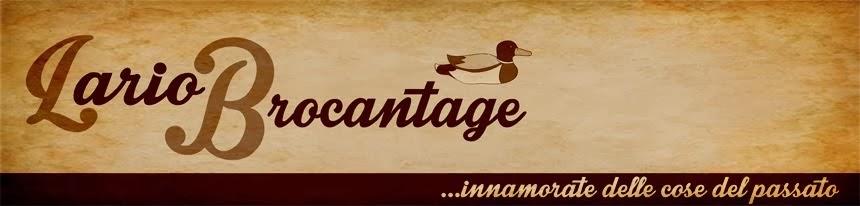 Lario Brocantage - Oggetti di una volta