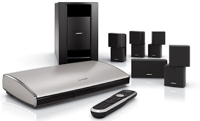 Bose Home Audio Systems