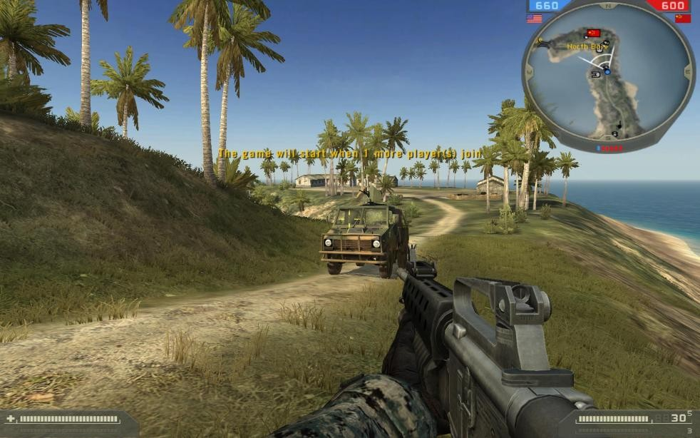 BattleField 2 PC Game Free Download Full Version - PC ...
