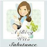 Tack till Annikas pysselblogg