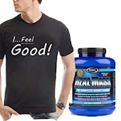 Gaspari Real Mass 