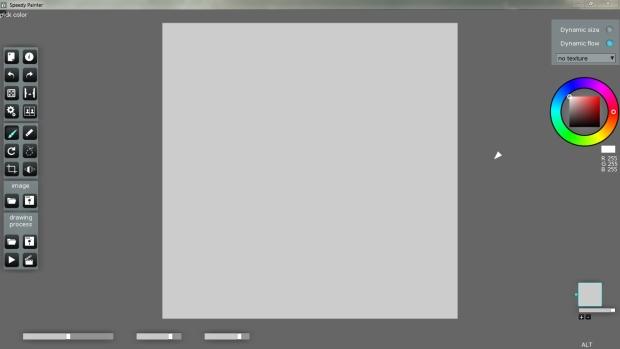 تحميل برنامج Speedy Painter 3.1.6 للرسم والتعديل على الصور مجاناً