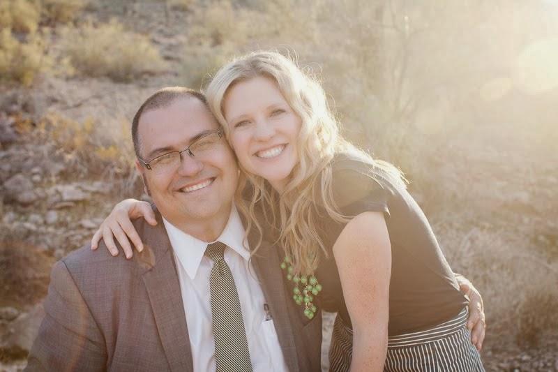 Wendel and Ashley