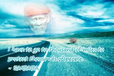 Feeling Lonely And Like Being Rejected By Baba - Anonymous Sai Devotee