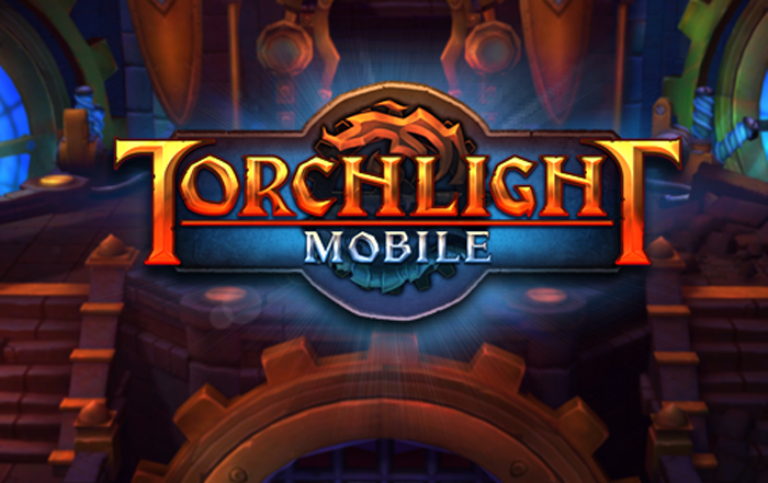 Torchlight Mobile Gameplay IOS / Android (Chinese Close Beta version)