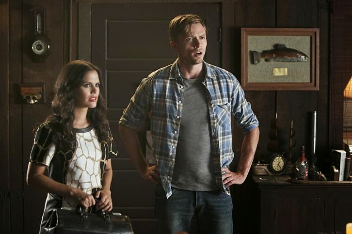 Hart of Dixie - Kablang - Review