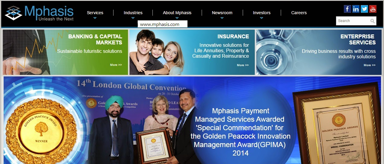 MPHASIS BFL LIMITED